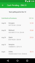 Ebates Cash Back & Coupons Screenshot 5