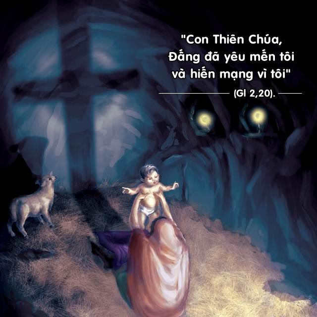 LỜI NGỎ CỦA TÌNH YÊU