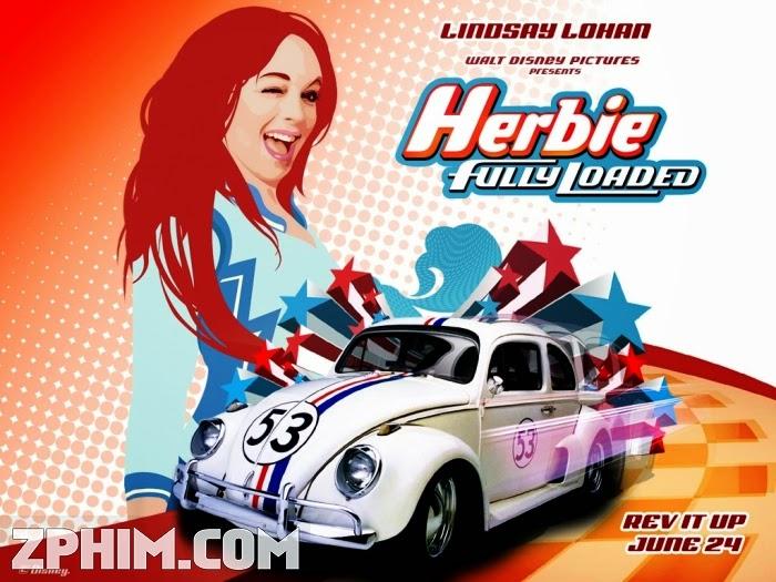 Ảnh trong phim Herbie Nổi Loạn - Herbie Fully Loaded 1