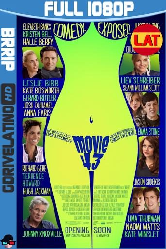 Movie 43 (2013) BRRip 1080p Latino-Ingles MKV