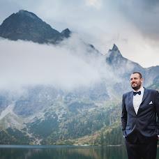 Wedding photographer Grey Mount (greymountphoto). Photo of 04.07.2017