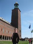 Stockholm: Stadshuset