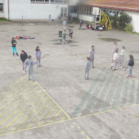Aprendiendo a Jugar la Chueca - Septiembre 2014