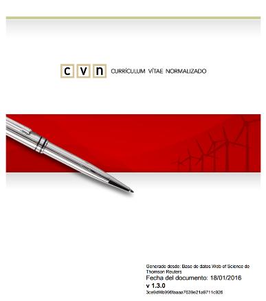 CVN FECYT