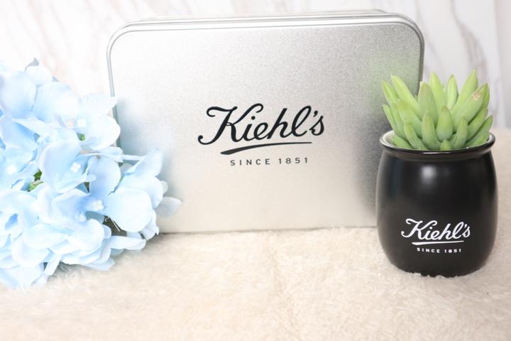Smile with Us HK X Kiehl's 限量版「特效保濕乳霜」用微笑及正能量鼓勵學童 ...