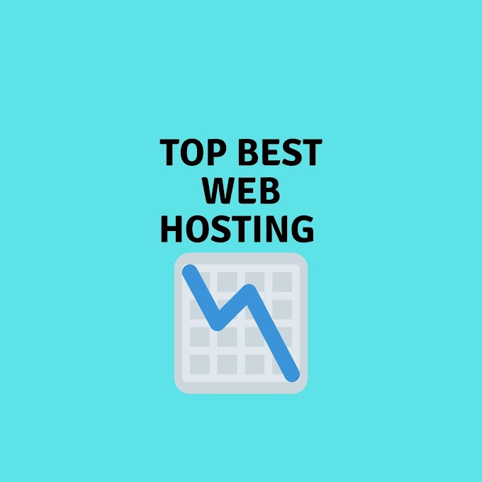 Top best web hosting for your website in 2021