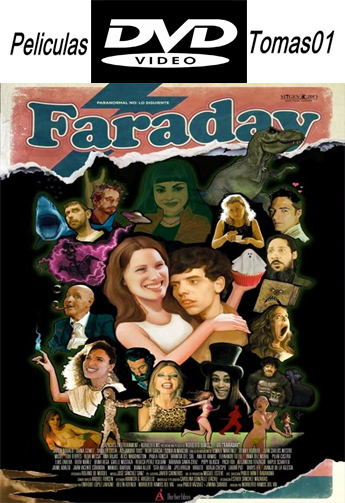 Faraday (2013) DVDRip