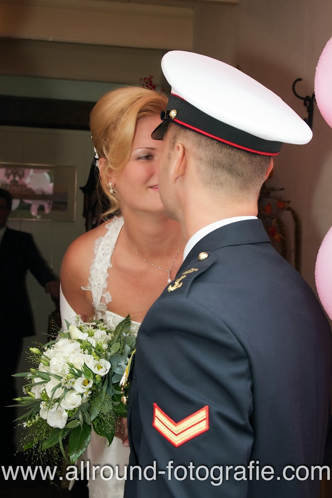Bruidsreportage (Trouwfotograaf) - Foto van bruidspaar - 170