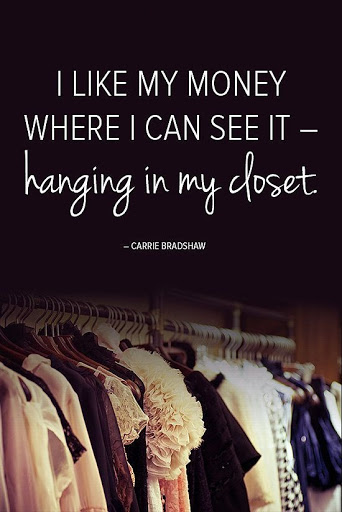 50 Great Fashion Quotes For Fashion Inspiration | Quote Ideas