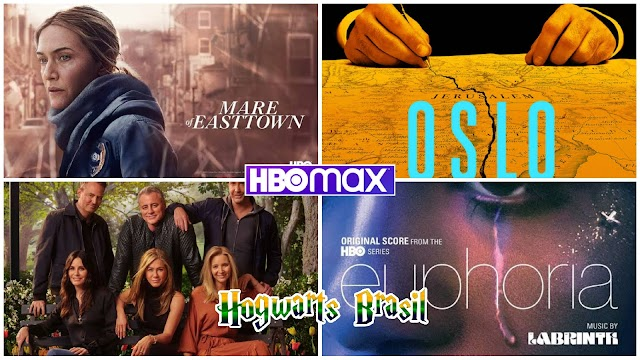Os 15 mais indicados ao Emmy 2021 disponíveis na HBOMAX