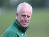 Officiel : Mick McCarthy est le nouveau entraîneur de l'Apoel Nicosie