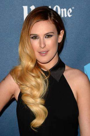 Rumer Willis Stylish picture