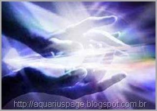 energia prana fluido divino