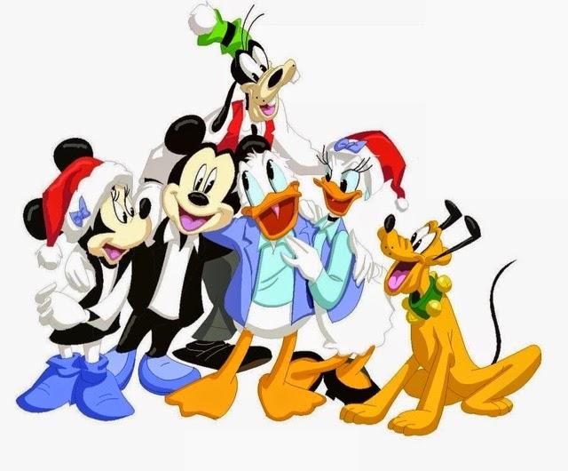 """... que la """"tradición está arraigada a la Navidad y que Kalle Ankas (el pato  Donald en sueco) es visto en familia 5a691843292"""