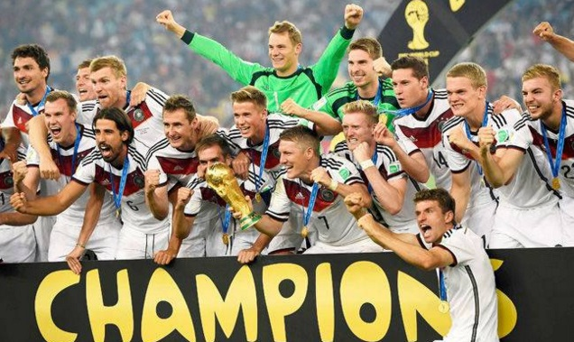 Image result for WORLD CUP CHAMPIONS