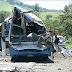Itaí faz enterro em série das vítimas de acidente que matou 41 pessoas