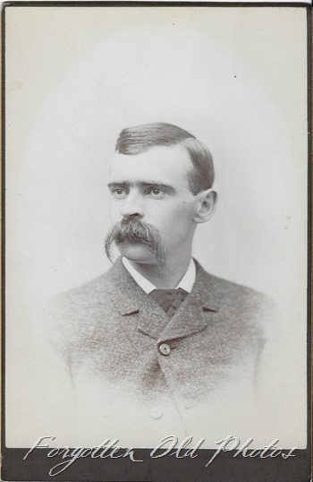 Fred Allison Craigs