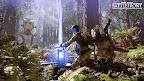 #StarWars Battlefront とんでもないクオリティのトレイラーやSSが公開!