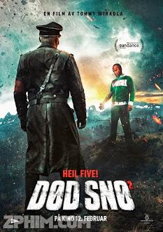 Binh Đoàn Thây Ma 2 - Dead Snow 2 (2014) Poster