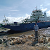 Lancar Tritton 3 Jam Tepat Sampai Di Pelabuhan Menumbuk