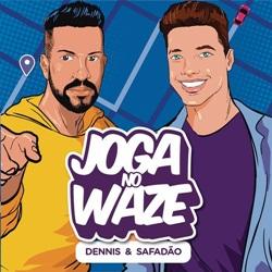 Capa Joga no Waze – Dennis DJ e Wesley Safadão Mp3 Grátis