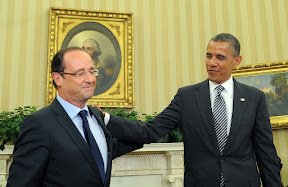 France thinks Obama's foreign policy is naive