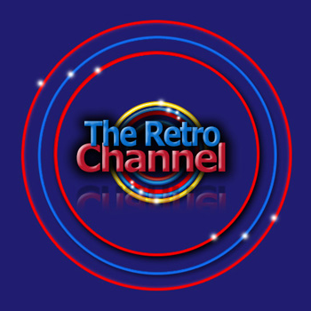 Logo The Retro Channel
