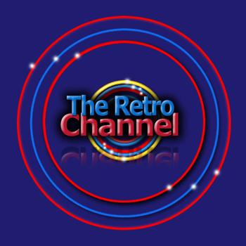 Logo The Retro Channel