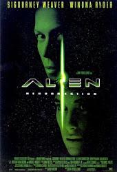 Alien: Resurrection - Người ngoài hành tinh : tái sinh 4