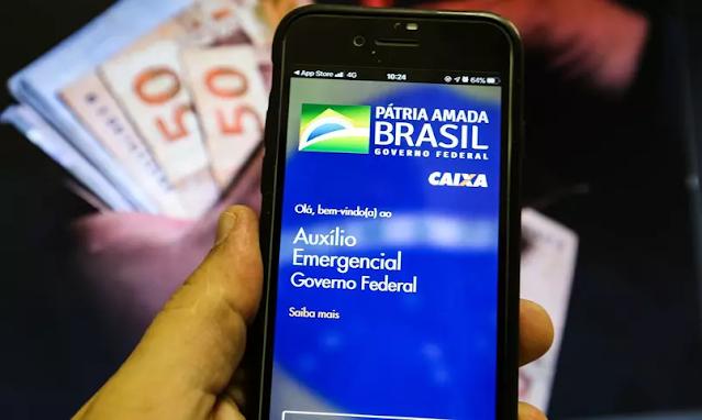 Auxílio emergencial: confira o calendário da nova rodada de pagamentos