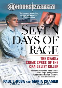 Seven Days of Rage By Paul LaRosa