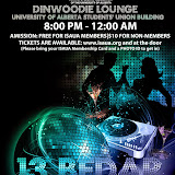 ISAUA 13 Bedar Party - April 11, 2014