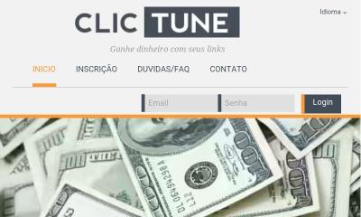 ClicTune