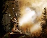 Supernal Fairy Girl