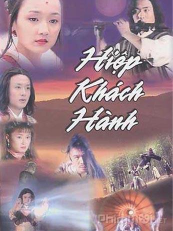 Hiệp khách hành - Hiep khach hanh 2002