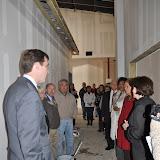 U of A System President Dr. Donald Bobbitt Visit - DSC_0222.JPG