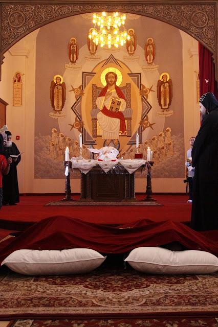 Consecration of Fr. Isaac & Fr. John Paul (monks) @ St Anthony Monastery - _MG_0461.JPG