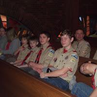 ScoutSunday2012
