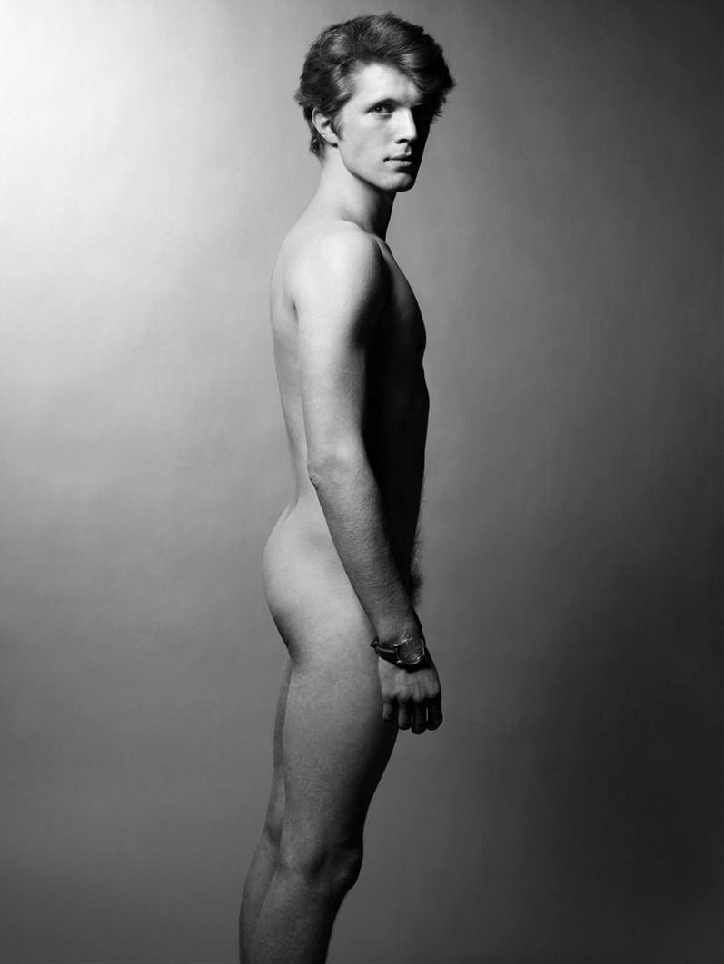 German men in the nude, matt hughes model male porn