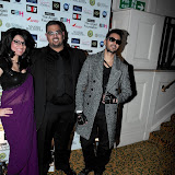 WWW.ENTSIMAGES.COM -  Guest  at The Manish Malhotra Gala Fundraiser in Aid of The Angeli Foundation at Grosvenor House, Park Lane, London February 23rd 2013                                                       Photo Mobis Photos/OIC 0203 174 1069