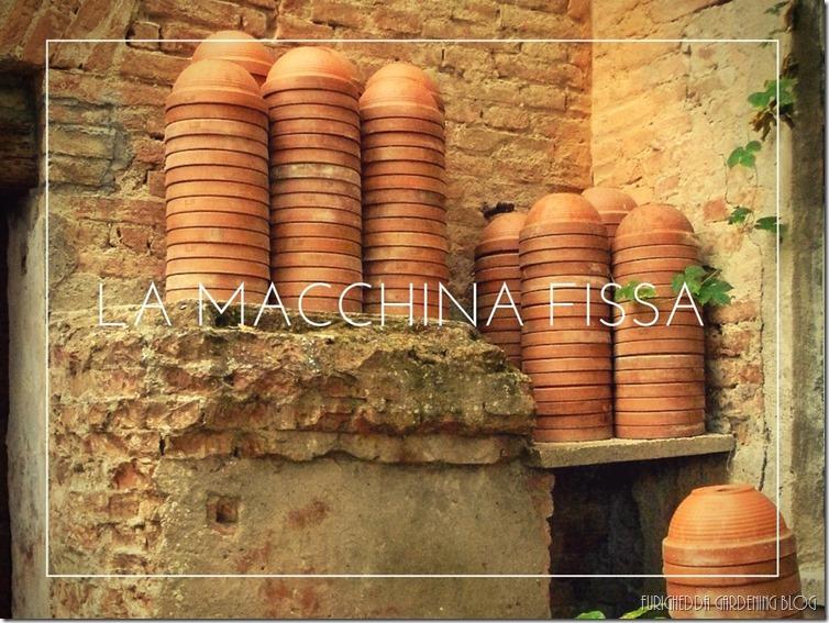 La Macchina Fissa 16