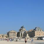 Versailles (France)