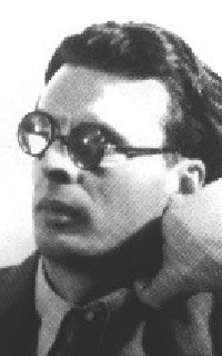 Aldous Huxley 5, Aldous Huxley