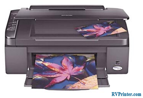 Epson Stylus NX110 Printer – A Good Home Printer