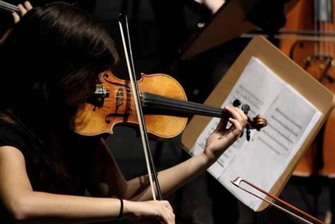 Clásicos populares de Mozart, Vivaldi, Brahms y Grieg en los Teatros del Canal