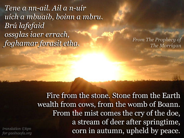 Prophecy meme – Section 4