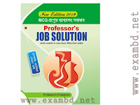 Professor's Job Solution Edition 2019 - Full Book PDF ফাইল