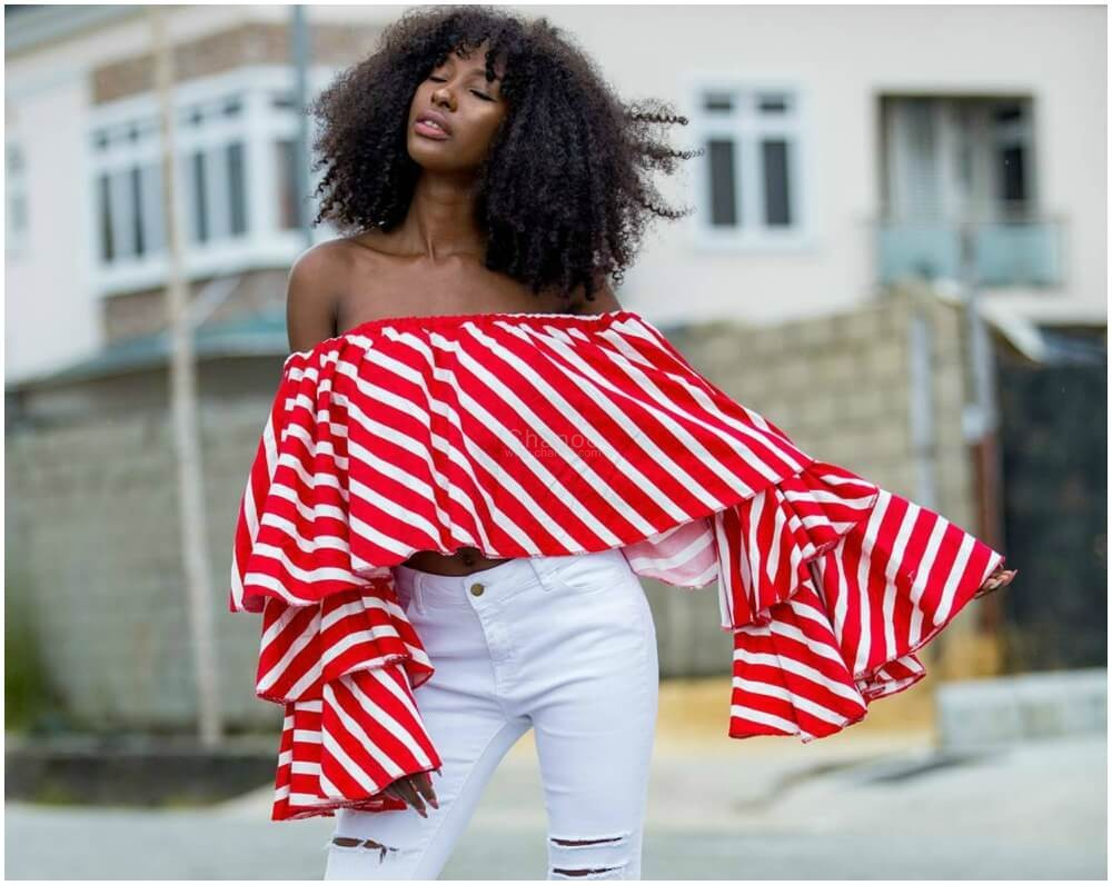 Fashion Trends Dress For The Modern Women In Africa 5