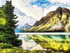 Comic mountain.jpg