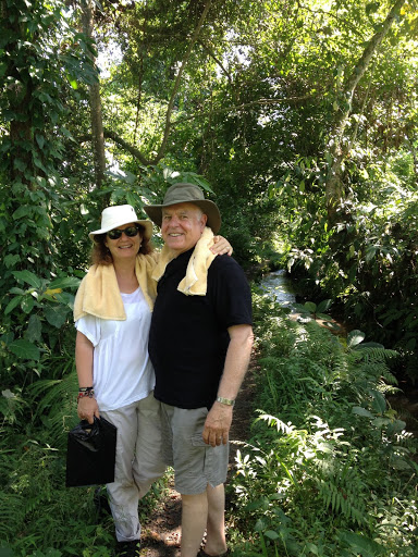 Double Acts of Kindness - a serendipitous travel story in Bali